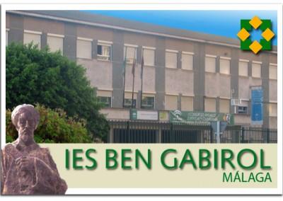 IES Ben Gabirol. Mantenimiento informático de las aulas