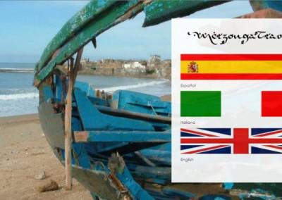 MerzougaTravel. Viajes organizados a Marruecos