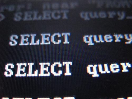 Buscar de que tabla es un campo dado en SQL