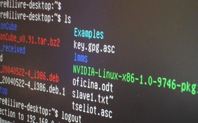 Conexion segura SFTP a otro host sin clave