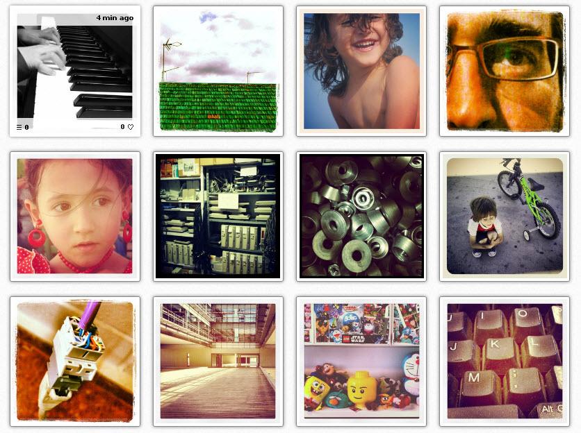 Un par de utilidades para Instagram
