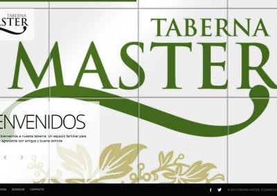 Taberna Master
