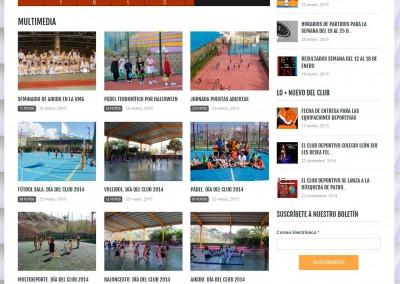 Club Deportivo Leon XIII