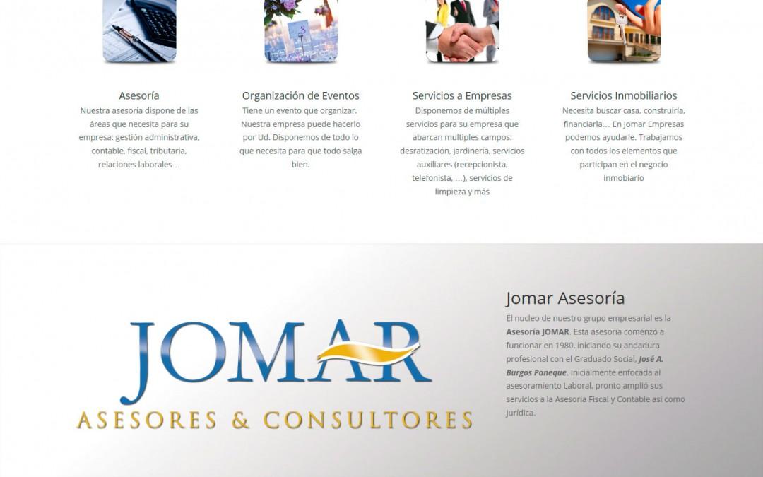Grupo Jomar