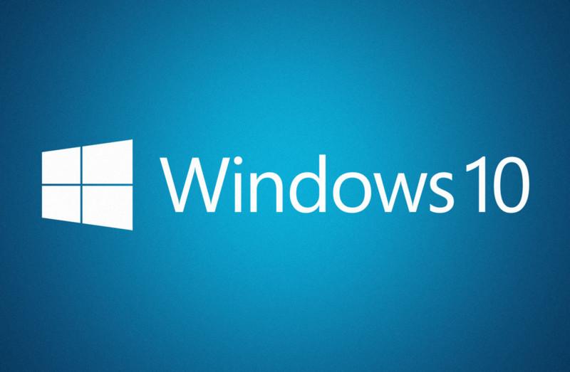 Eliminar el molesto icono de Windows 10