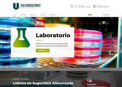 SSA Consultoría Alimentaria